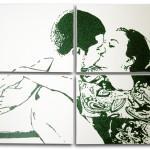 Ritratti pop art - 11